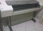 Plotter HP designjet T610